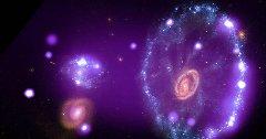 Discover nasa galaxy