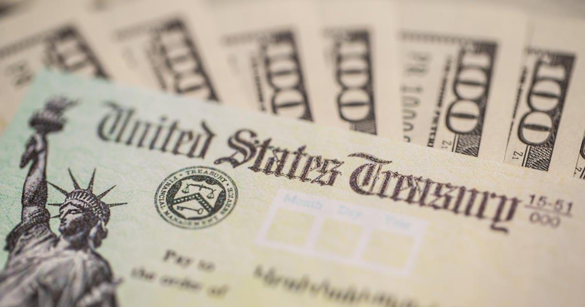 IRS says it's sending millions more additional stimulus checks