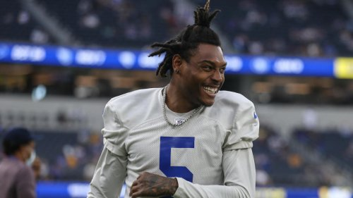 Ranking top 10 cornerbacks in NFL for 2021: Jalen Ramsey leads pack that includes talented newcomers