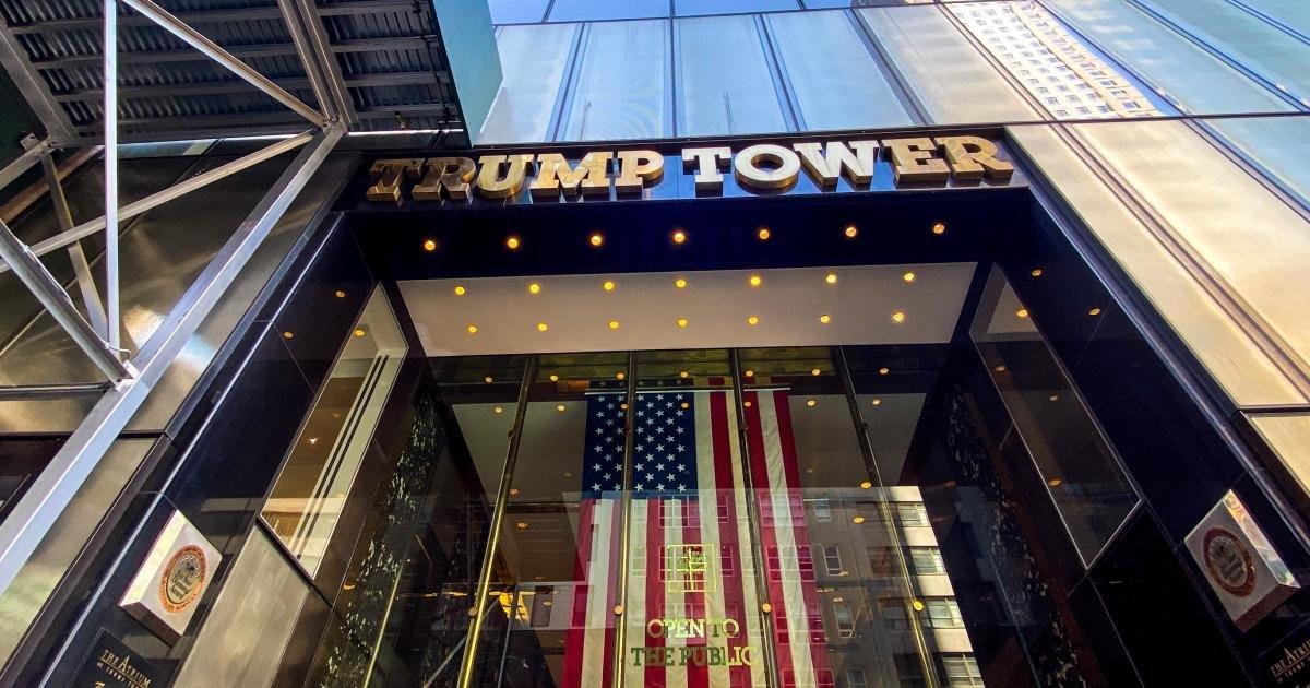 Trump Organization indicted by New York prosecutors in tax probe