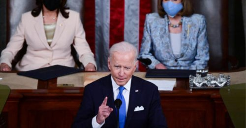 Biden to address vaccine hesitancy as U.S. struggles to achieve herd immunity