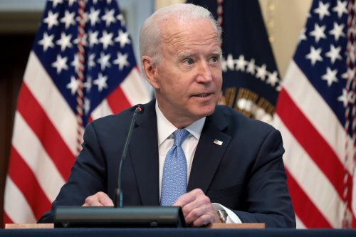 Biden addresses the U.N. General Assembly: What to know