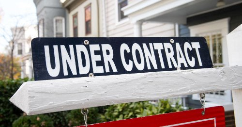 """""""Wrong direction"""": Homes are now unaffordable in 4 of 10 U.S. counties"""