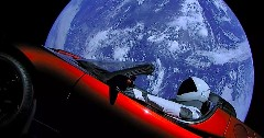 Discover spacex tesla