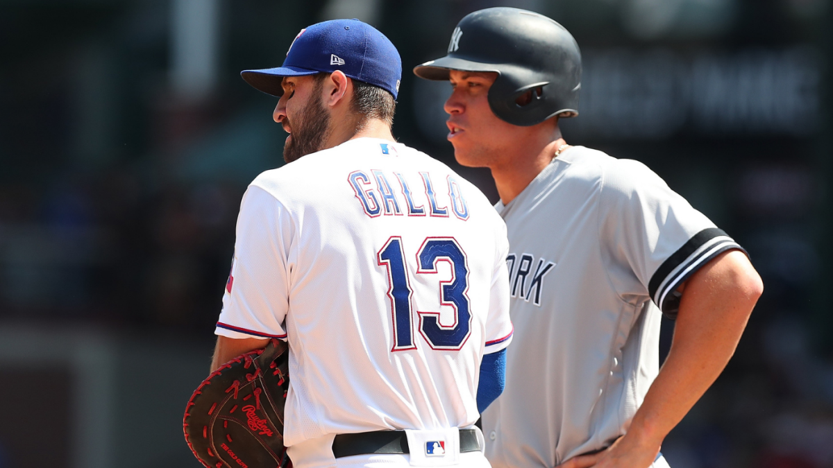 MLB trade deadline 2021: 10 potential deals, including Bryant, Gallo landing in New York and a Red Sox reunion