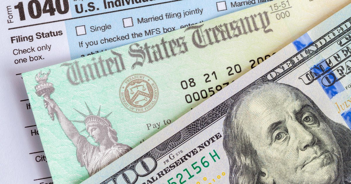 IRS to send another 4 million tax refunds to people who overpaid on unemployment