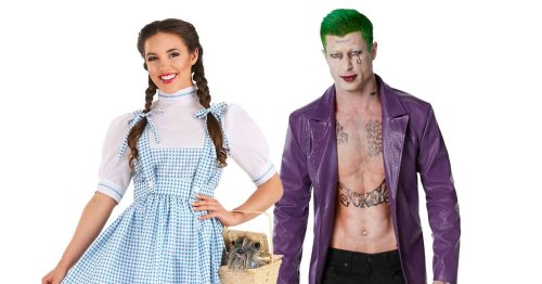 Last minute Halloween costumes: Where to buy, what to buy