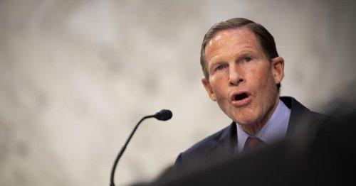 """""""What are we doing?"""": Senators debate gun control at Judiciary Committee hearing"""