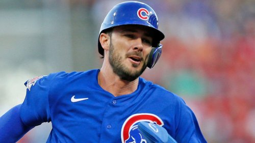 Kris Byrant trade: Giants acquire Cubs star at 2021 MLB trade deadline
