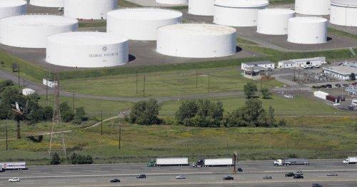 Ransomware attack on major U.S. pipeline is work of criminal gang, FBI says