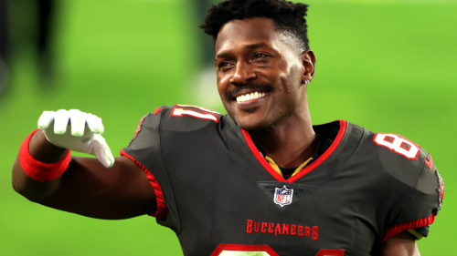 Antonio Brown free agency 2021: Latest news, rumors, scouting report and possible landing spots