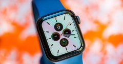 Discover apple watch 2