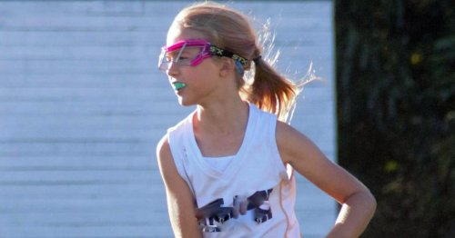 Why this 14-year-old activist is fighting for the rights of transgender athletes