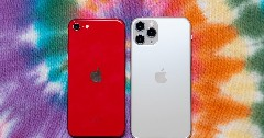 Discover se iphone
