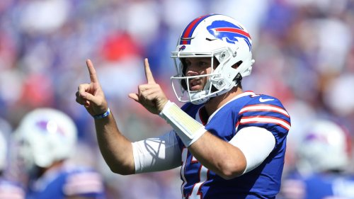 NFL Week 3 grades: Bills get an 'A' for thrashing Washington, Patriots get an 'F' for ugly loss to Saints