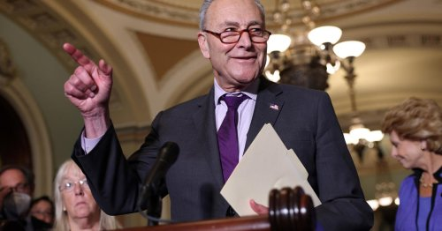 Senate to hold key vote on Democrats' sweeping voting rights bill