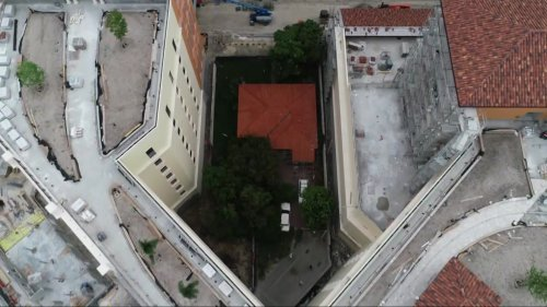 Coral Gables Man Refuses To Sell Family House Swallowed By Massive Development