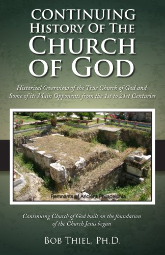 Which church has continued to each the apostolic doctrines of the original Christian church?