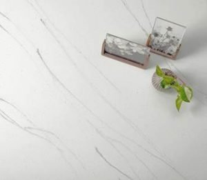 Wilsonart® Solid Surface New Realistic Marble Looks | Commercial Construction and Renovation