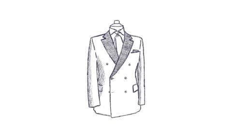 Costume-cravate : symbole désuet de l'homme moderne