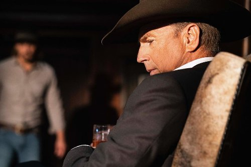 'Yellowstone' Fans Are Flooding Kevin Costner's Instagram After His Latest Brooding Post
