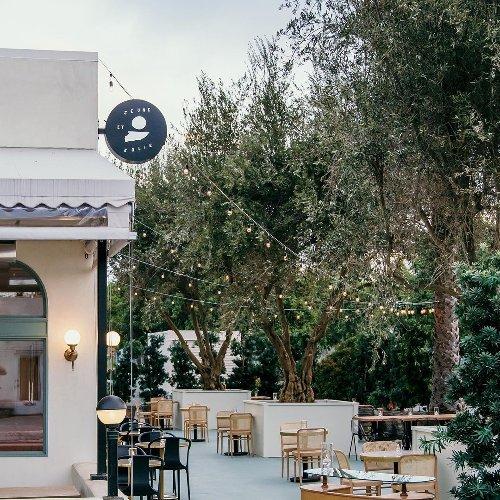 2 San Diego Restaurants Among Top 25 Outdoor Restaurants In America | iHeartRadio