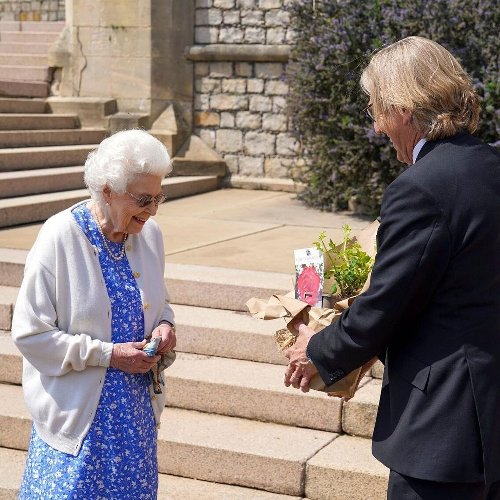 The moving way the Queen has marked Prince Philip's 100th birthday