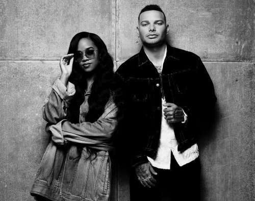 Kane Brown & H.E.R. Are Teaming Up On A New Project | iHeartRadio