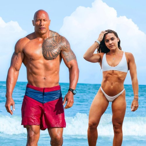 'I Tried The Rock's Insane 50-Set Workout and It Took Me Over 1.5 Hours to Finish'