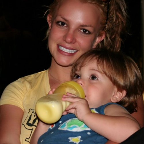 Britney Spears' Ex Manager Leaks Alleged Voicemails About Conservatorship   iHeartRadio