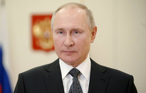 Putin instructs government to support international Arctic expedition