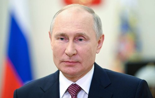 New statehood can be created only on a legitimate basis, Putin says