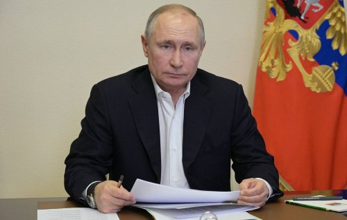 Russia calls for recovery of comprehensive partnership with Europe, says Putin