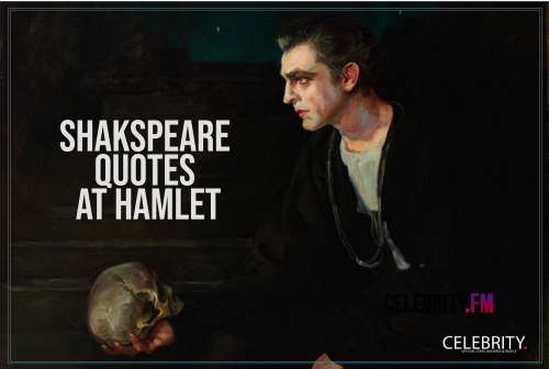 Famous Quotations From Hamlet With Explanation