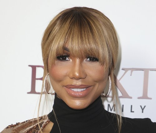 Tamar Braxton Touches An Emotional Issue About An Unbreakable Bond