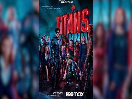 EXCLUSIVE: DC Titans Showrunner talks Season 3, move to HBO Max