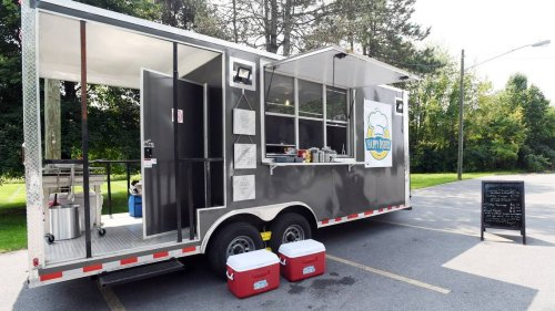 More food trucks could soon be coming to a State College neighborhood near you. Here's why