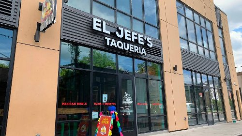 A new Mexican restaurant opened in downtown State College. Here's what they'll serve up