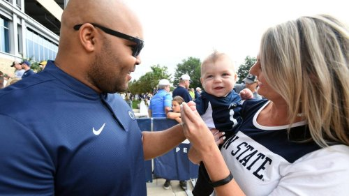 How Penn State football's Kenny Sanders helped build a pipeline to his alma mater McDonogh