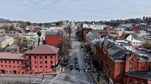 What's the future of Airbnb in Bellefonte Borough? Council is seeking community input