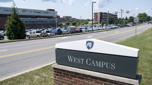 Penn State takes next step toward construction of $228M engineering building. Here's what comes next