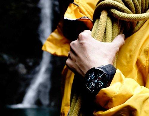 HONOR Watch GS Pro Akıllı Saat Modeli Türkiye'de Satışa Çıkmaya Hazırlanıyor - CepSeyir - 2020 yılı Güncel Teknoloji, Mobil Yaşam ve Otomobil Gündemi