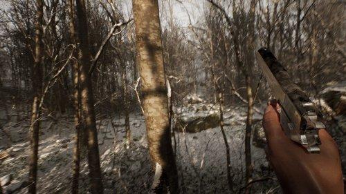 Abandoned – Cineastischer Horror-Shooter aus Holland kommt exklusiv für Playstation 5