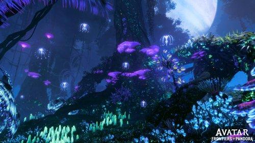 E3 2021 – Überraschende Neuankündigung Avatar: Frontiers of Pandora beendet die Ubisoft PK