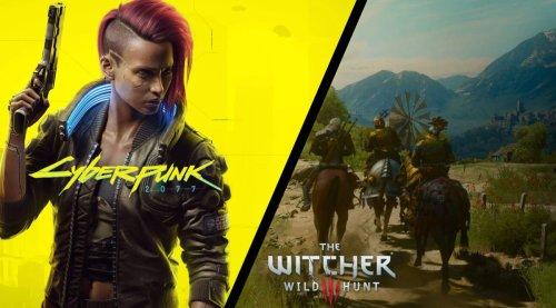 Cyberpunk 2077 & The Witcher 3 – Next Gen-Versionen kommen womöglich nicht mehr dieses Jahr