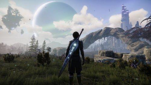 Edge of Eternity – Von Final Fantasy inspiriertes JRPG erscheint im Juni für PC und später auch für Konsolen