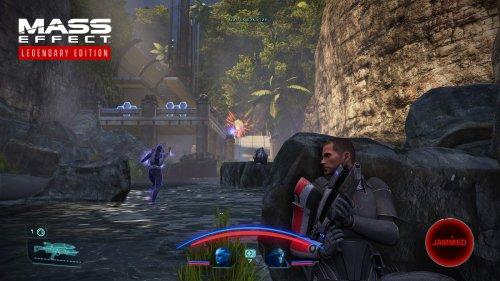 Mass Effect Legendary Edition – Zahlreiche Änderungen am Gameplay vorgestellt