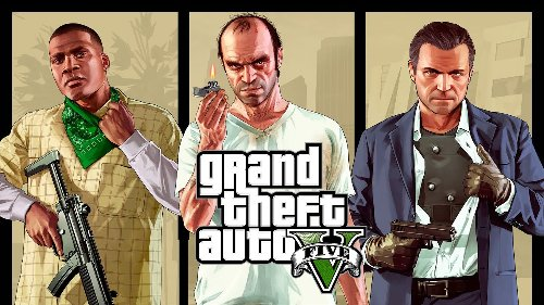 Xbox Game Pass April Updates Teil 1 – Grand Theft Auto V, noch Fragen?