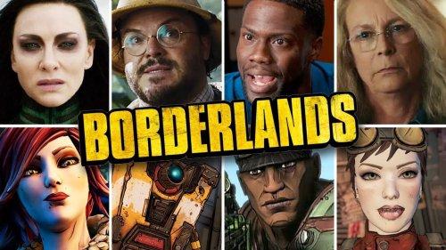 Borderlands – Offizielle Synopsis verrät die Handlung zum Film