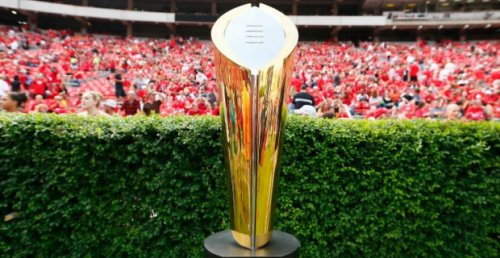 College Football Playoff expansion winners and losers